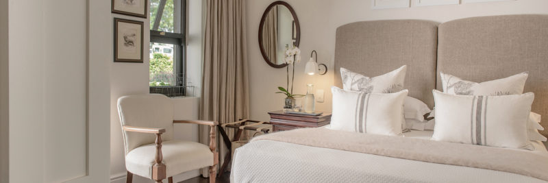 Luxurious Bed and Breakfast in Nelspruit