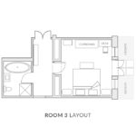 Room 3 : Layout