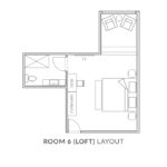 Room 6 : Layout