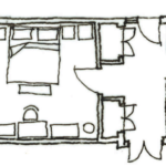 Map of Room 3