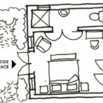 Map of Room 4